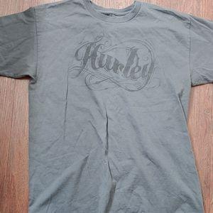 Hurley t-shirt medium early 2000s